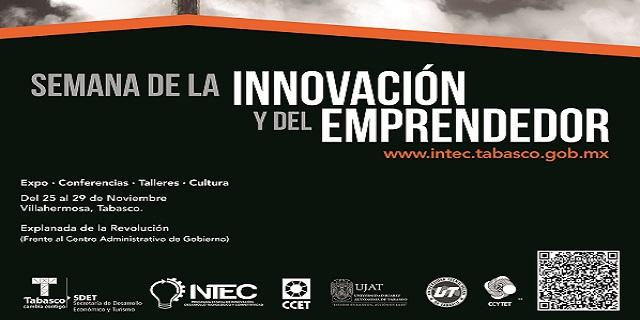 Semana de la Innovación y del Emprendedor