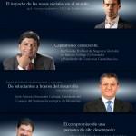 INVITACION CONFERENCIAS AZUL TEC
