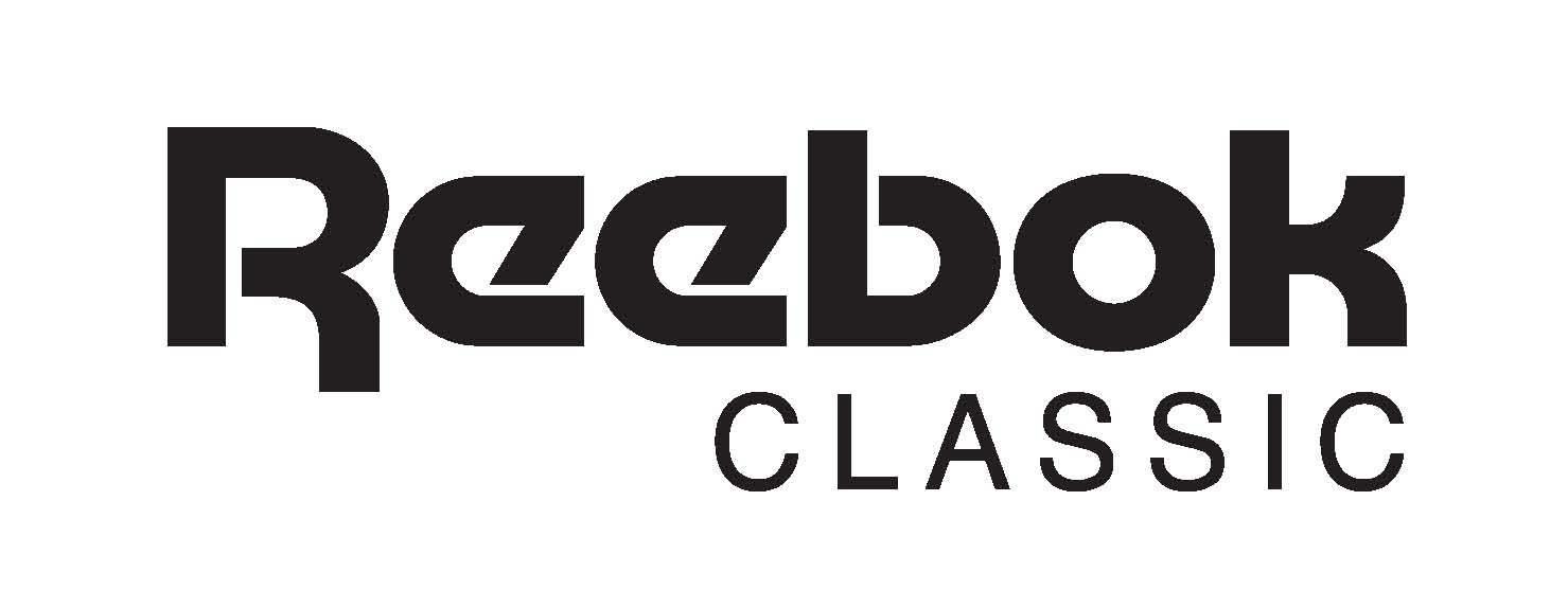 distorsión apetito judío  Logo Wallpaper: Reebok Shoes Logo Reebok Classic Logo