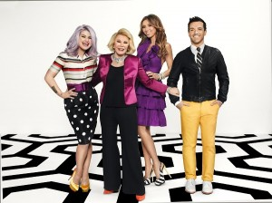 E! Brand Shoot - Season 2012