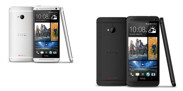 Nuevo smartphone HTC en México