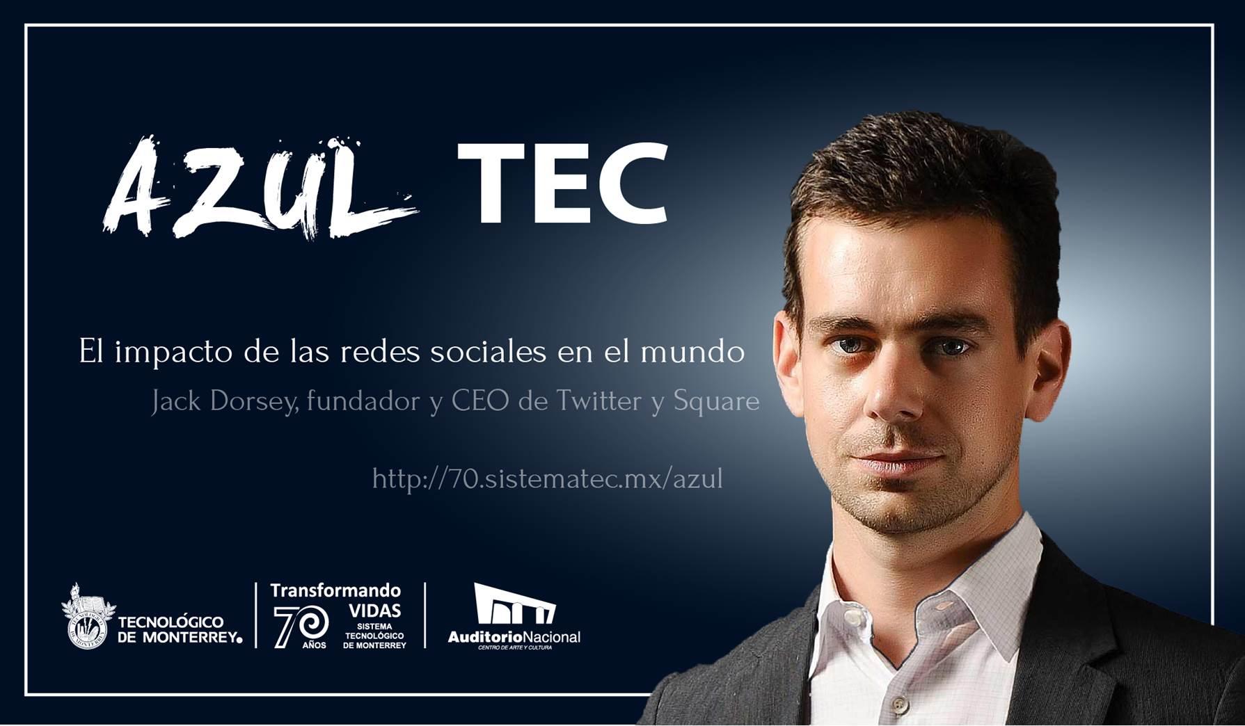 Felicidades al Tecnológico de Monterrey