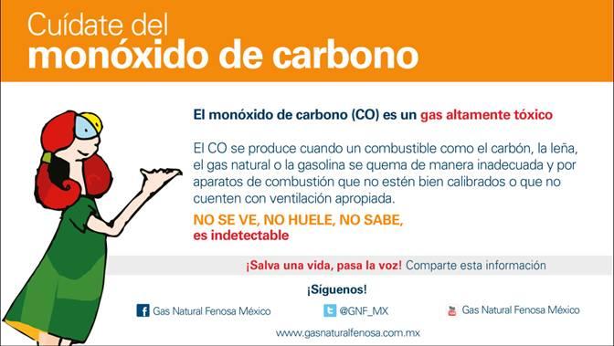 Cu date del mon xido de carbono multipress - Detectores de monoxido de carbono ...