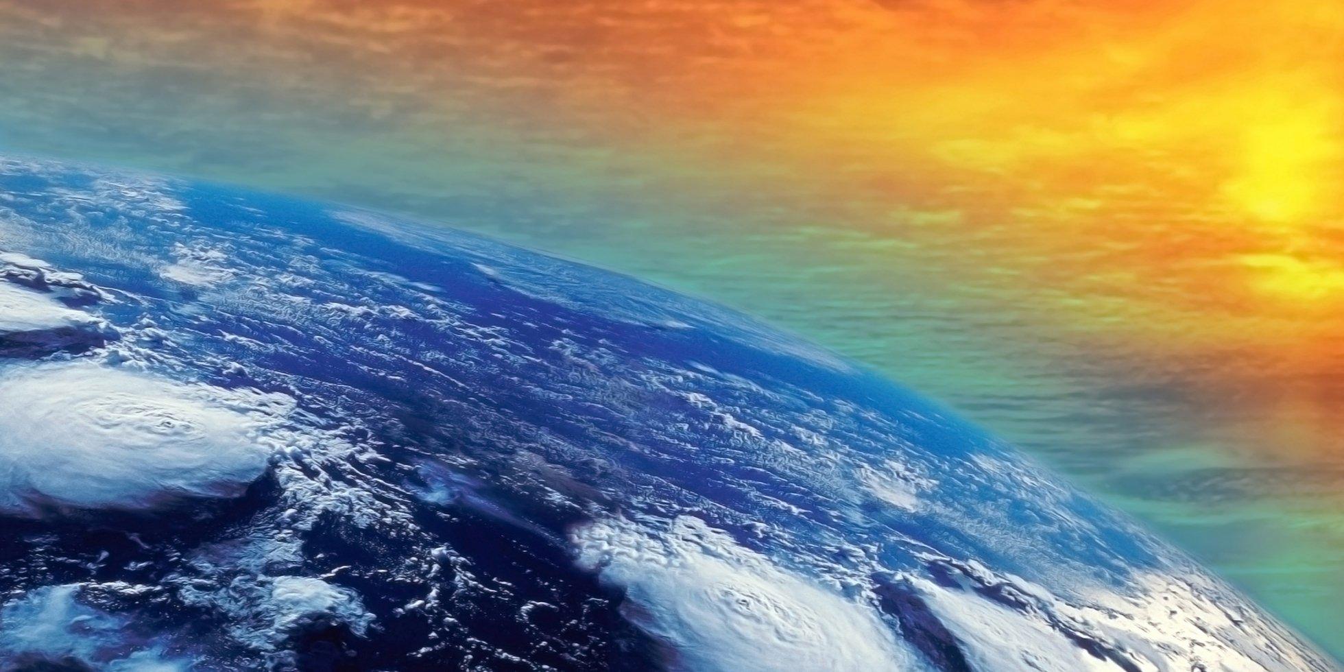 Cambio climático y desarrollo de países