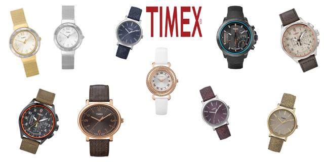 timex ok