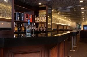 Bar Jose Cuervo Express
