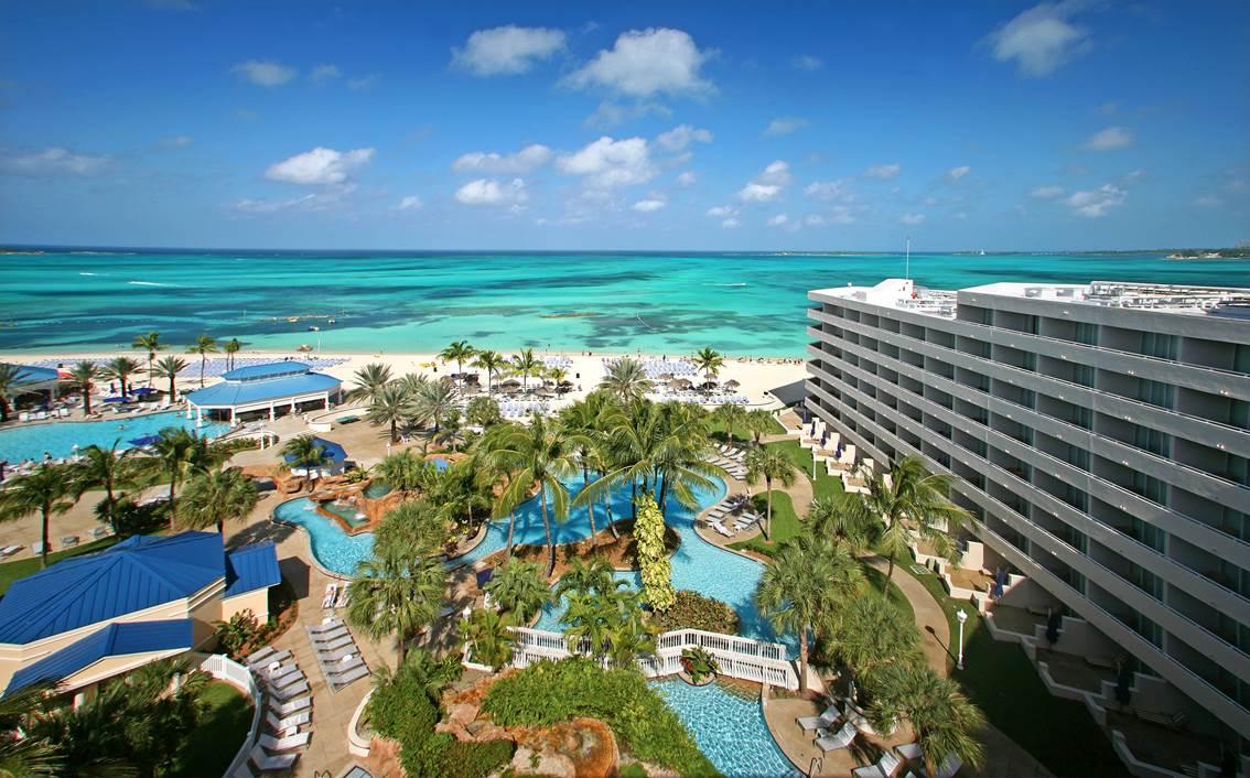 Meliá Hotels gestionará hotel en Bahamas