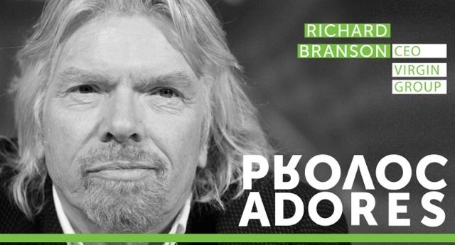 Richard Branson vendrá a México