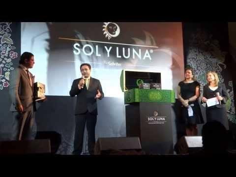 Sol y Luna, el nuevo producto Premium de Sabritas