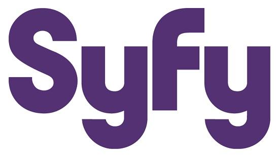 Programación Navideña de Syfy