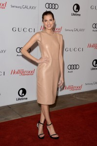The Hollywood Reporter's 22nd Annual Women In Entertainment Breakfast - Arrivals