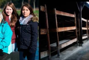"""Discovery presenta el especial """"Un día en Auschwitz"""""""