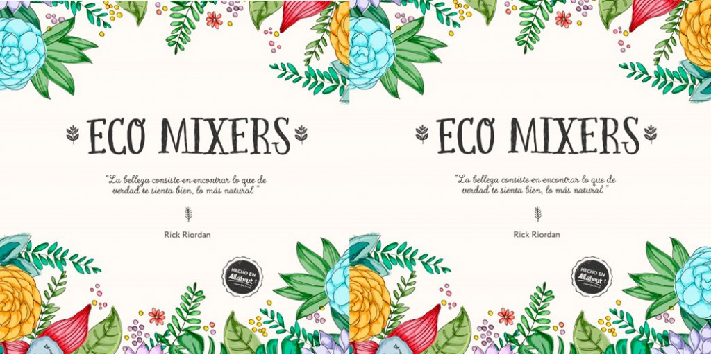 multi-eco-mixers