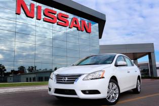 Nissan Mexicana se convierte en el principal exportador de vehículos para la marca a nivel mundial durante 2014