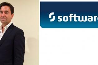 Diego Dzodan asume el liderazgo de Software AG en Latinoamérica