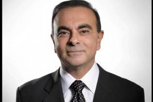 Carlos Ghosn, CEO de la Alianza Renault-Nissan, es reelegido presidente de la Asociación de Constructores Europeos de Automóviles