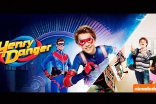 Nickelodeon anuncia el estreno de HENRY DANGER