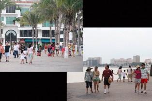 Más de mil millones de pesos deja a Puerto Vallarta el período vacacional de invierno