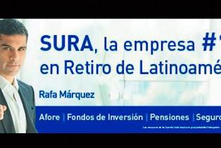 SURA | Perspectivas económicas 2015