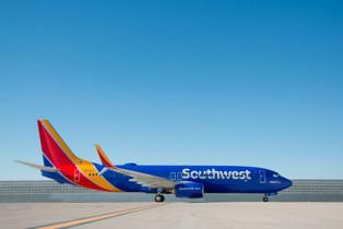 Southwest Airlines comienza servicio a la Ciudad de México