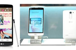 LG hace más accesible a los usuarios su Gama Media de smartphones