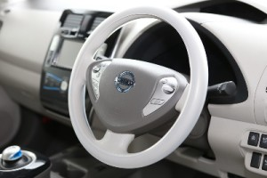 vehiculo autonoimo 1
