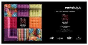 Invitación Ma-Jong