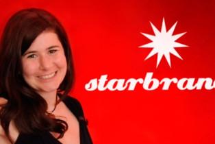 Ana Rattinger se une a Starbrands