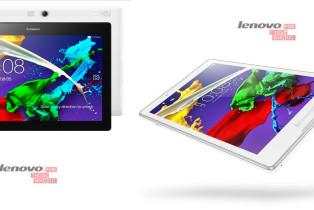 MWC 2015; Tablets de Lenovo demuestran que grandes tecnologías y ahorros vienen en tamaños pequeños
