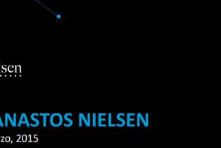 Canastos Nielsen. Marzo 2015