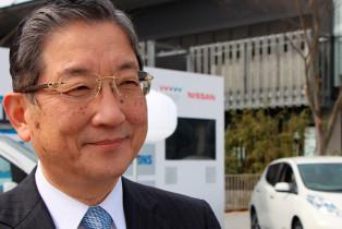 Nissan y Naciones Unidas exploran estrategias para reducir riesgos de crisis de EVs