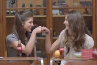 CD9 invita a celebrar la Amistad Verdadera  con Coca-Cola
