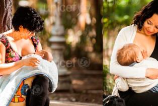 UNICEF lanza campaña de LACTANCIA MATERNA