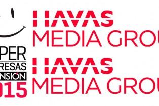 Havas Media Group es una de las Súper Empresas Expansión 2015