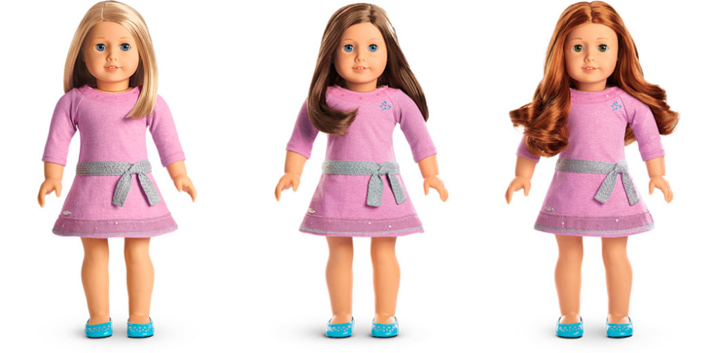 multi-muñeca