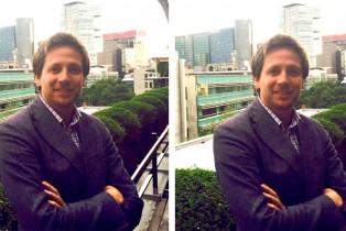 Matías del Campo, nuevo director general en DDB México
