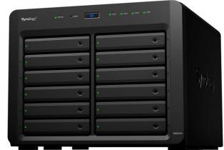 Synology ofrece almacenamiento digital ideal para datos confidenciales