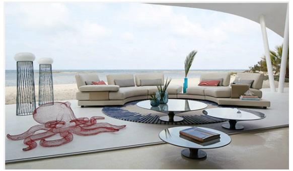 Muebles y salas para el verano multipress - Muebles de verano ...