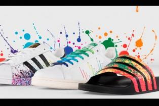 adidas Originals celebra el orgullo LGBT con Pride Pack