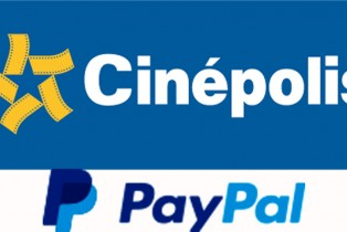 Gana hasta un año de cine gratis con Cinépolis y PayPal