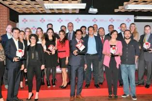 Grupo Expansión recibe el premio SUMA, de Havas Group Media