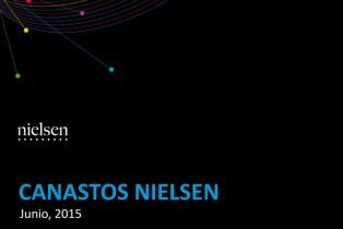 Canastos Nielsen. Junio 2015