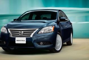 """Nissan Sentra 2015 es nombrado """"Mejor Vehículo Compacto"""" en un estudio en Estados Unidos"""