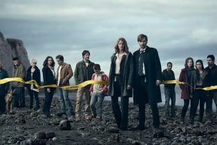 TNT series estrena: Gracepoint (8 de Junio)