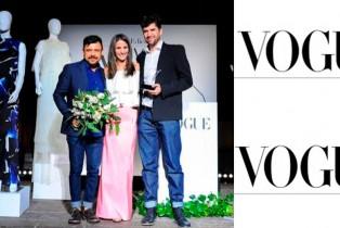Vogue anuncia al ganador de la tercera edición de Who´s On Next