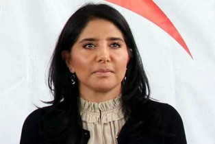 Alejandra Barrales trabajara junto a Mancera