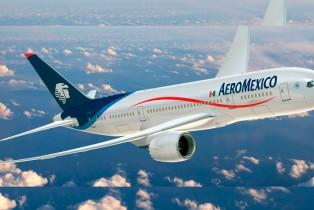 Aeroméxico volará directo de Ciudad de México a Cozumel