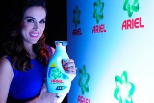 Lanzamiento Ariel Power Liquid