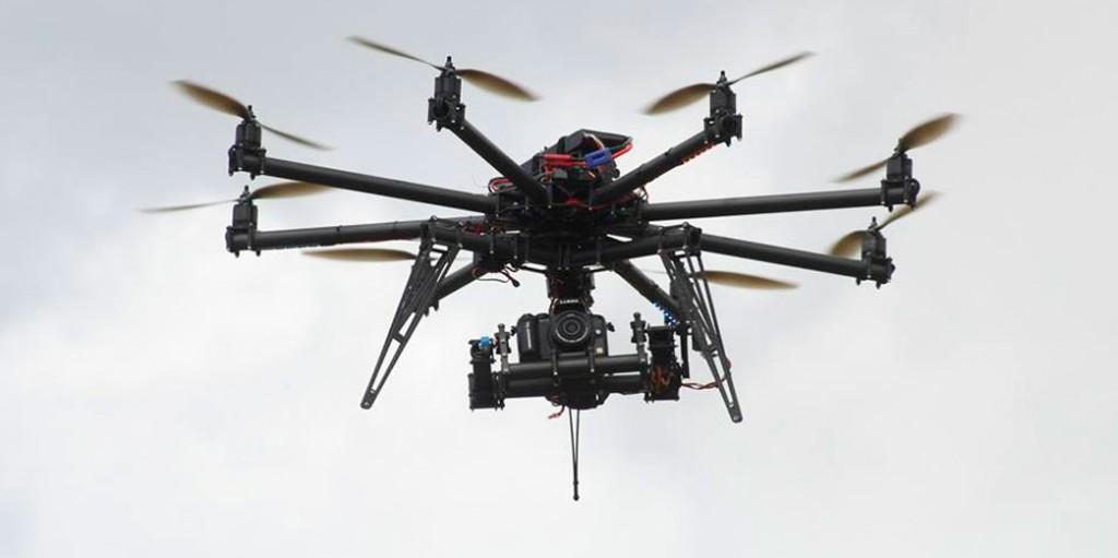 multi-drones