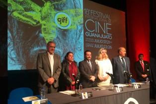 Programación Oficial Festival Internacional de Cine en Guanajuato